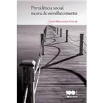 Livro - Previdência Social na Era do Envelhecimento