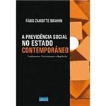 Livro - Previdência Social no Estado Contemporâneo, a