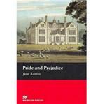 Livro - Pride And Prejudice