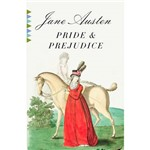 Livro - Pride & Prejudice (vintage Classics)