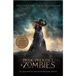 Livro - Pride + Prejudice + Zombies