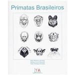 Livro - Primatas Brasileiros