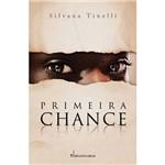 Livro - Primeira Chance