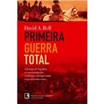 Livro - Primeira Guerra Total