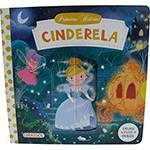 Livro - Primeiras Historias: Cinderela