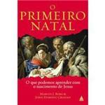 Livro - Primeiro Natal, o