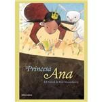 Livro: Princesa Ana