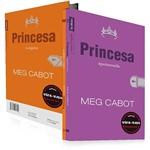 Livro - Princesa Apaixonada / Princesa à Espera - Coleção Vira-Vira