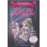 Livro - Princesa da Escuridão Livro 5-Parte 1