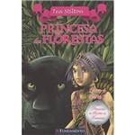 Livro - Princesa das Florestas: Princesas do Reino da Fantasia (Livro 4 - Parte 1)