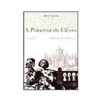 Livro - Princesa de Clèves, a