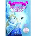 Livro - Princesa do Gelo: Livro 1 - Parte 1