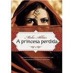 Livro - Princesa Perdida, a