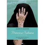 Livro - Princesa Sultana