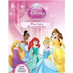 Livro - Princesas: Meu Livro de Curiosidades