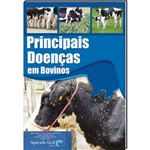 Livro Principais Doenças em Bovinos