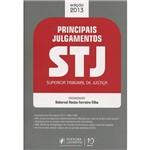 Livro - Principais Julgamentos do STJ: Superior Tribunal de Justiça