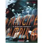 Livro - Principe Vampiro, o
