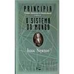 Livro - Principia - Livro II e III: Princípios Matemáticos de Filosofia Natural