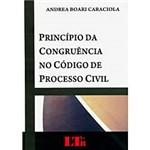 Livro - Princípio da Congruência no Código de Processo Civil
