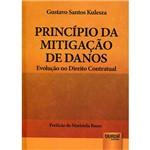 Livro - Princípio da Mitigação de Danos