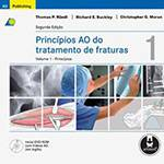 Livro - Princípios AO do Tratamento de Fraturas - Volumes 1 e 2