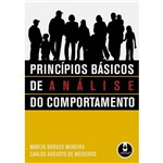 Livro - Princípios Básicos de Análise do Comportamento