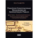 Livro - Princípios Constitucionais Reguladores da Administração Pública