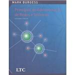Livro - Princípios da Administração de Redes e Sistemas