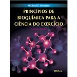 Livro - Princípios de Bioquimica para Ciência do Exercício