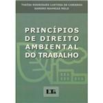 Livro - Princípios de Direito Ambiental do Trabalho