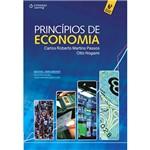 Livro - Princípios de Economia