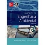 Livro - Princípios de Engenharia Ambiental