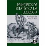 Livro - Princípios de Estatística em Ecologia