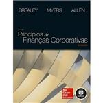 Livro - Princípios de Finanças Corporativas