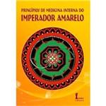 Livro - Princípios de Medicina Interna do Imperador Amarelo
