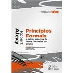 Livro - Princípios Formais e Outros Aspectos da Teoria Discursiva do Direito