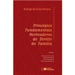 Livro - Princípios Fundamentais Norteadores do Direito de Família