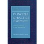 Livro - Principle & Practice