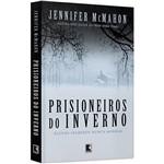 Livro - Prisioneiros do Inverno