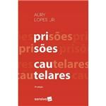 Livro - Prisões Cautelares