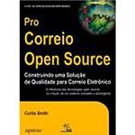 Livro - Pro Correio Open Source