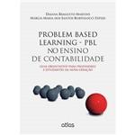 Livro - Problem Based Learning - PBL no Ensino de Contabilidade