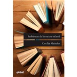Livro - Problemas da Literatura Infantil