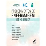 Livro - Procedimentos de Enfermagem: IOT-HC-FMUSP