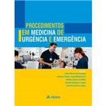 Livro - Procedimentos em Medicina de Urgência e Emergência