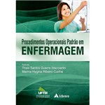 Livro - Procedimentos Operacionais Padrão em Enfermagem