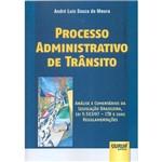 Livro - Processo Administrativo de Trânsito