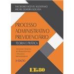 Livro - Processo Administrativo Previdenciario