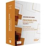Livro - Processo Civil Brasileiro: Parte Especial - Procedimento Comum (Da Demanda à Coisa Julgada) - Vol. 3